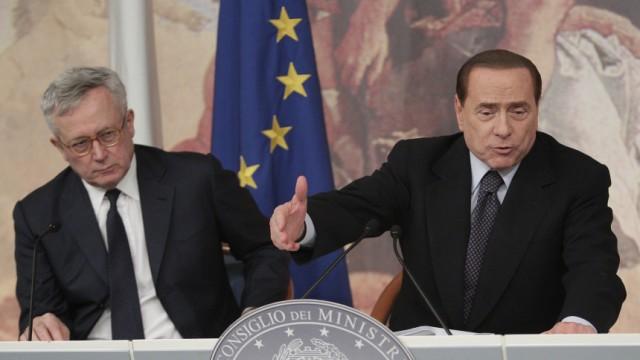 Sparpaket Eurokrise