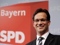 Pronold sieht Bayerns SPD im Aufwind