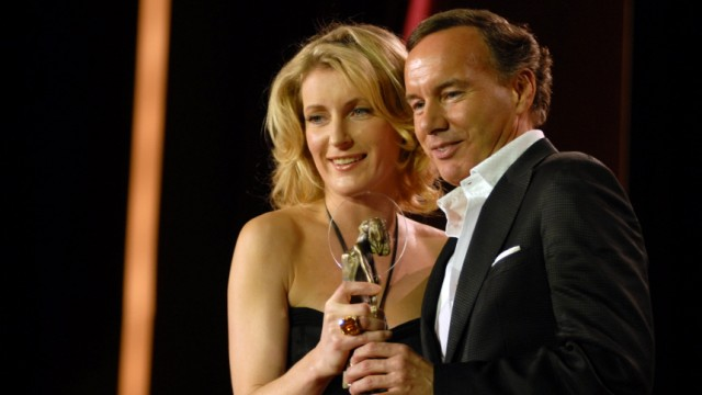 Diva Preis-Verleihung, 2008