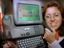 Webphone - telefonieren im Internet