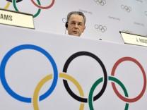 IOC - Sitzung Exekutivkomitee