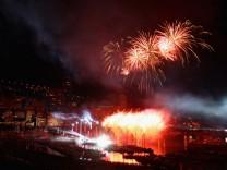 Monaco Royal Wedding - Jean Michel Jarre Live In Concert