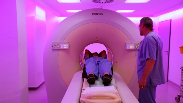 Neuer PET/CT an der Kerckhoff-Klinik Bad Nauheim
