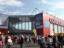 FSV Mainz 05 - Stadium Opening