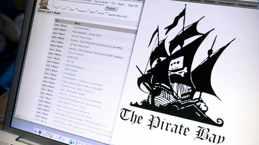 EuGH macht Filesharing-Plattform Pirate Bay für Urheberrechtsverstöße verantwortlich