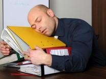 Die größten Bürosünden und wie man sie verhindert