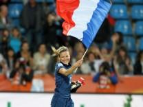 Fussball-WM: Kanada - Frankreich