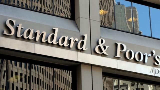 Ratingagentur Standard and Poor's wehrt sich gegen Kritik
