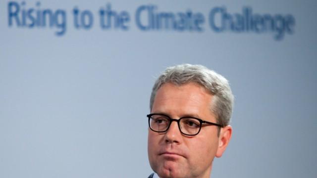 Petersberger Klimadialog