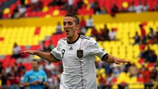 Deutsche Nationalmannschaft Deutsche U17 im WM-Halbfinale