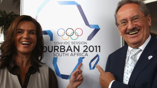 123rd IOC Session Durban 2011