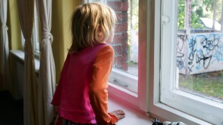 OECD-Studie - Kinderarmut nimmt zu