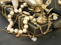 Gold Goldschmuck Geldanlage Ankauf von Altgold