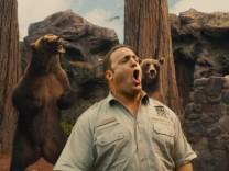 Themendienst Kino: Der Zoowaerter