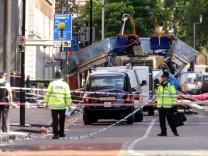 Bombenanschlag in London, 2005