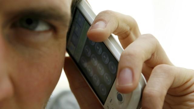 Dresdner Handy-Ermittlungen umfangreicher als zugegeben