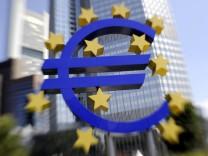 EZB erhöht Leitzins