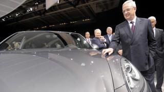 Porsche Automobil Holding SE Hauptversammlung