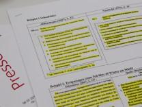 Vorwuerfe gegen Althusmann wegen Doktorarbeit