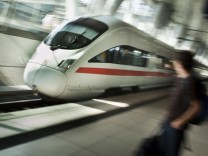 Bahngipfel Hessen