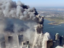 Osama Bin Laden killed - World Trade Center attacks