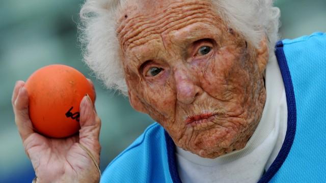 Senioren Moderne Senioren