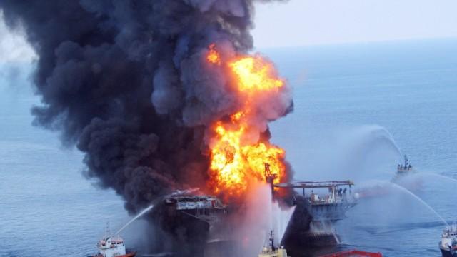 BP will Entschädigung für Ölpest-Opfer stutzen