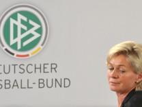 Frauen-WM 2011 - Pk Deutschland