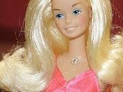 barbie rtr