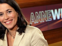 Anne Will bekommt neuen Sendeplatz
