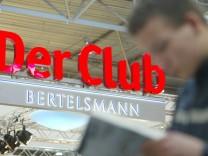 Bertelsmann kauft Minderheitsbeteiligung von belgischer GBL zurueck