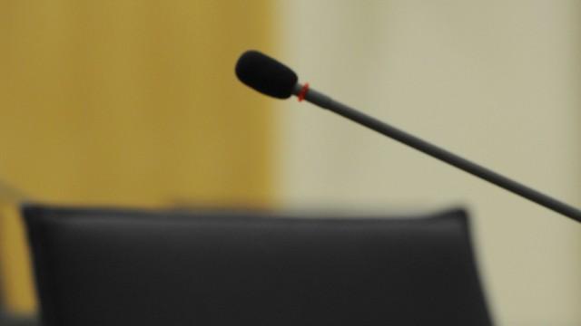 Berufungsprozess gegen Bischof Williamson