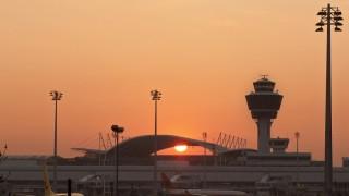Passagierrekord am Muenchner Flughafen im ersten Halbjahr