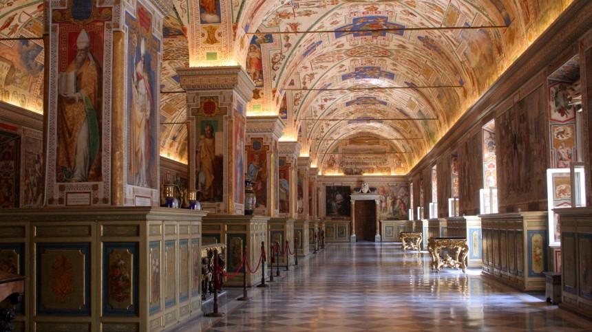 Städtetipps von SZ-Korrespondenten Rom Vatikanische Museen