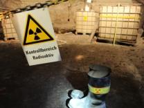 BfS plant 25 Hektar großes Asse-Zwischenlager