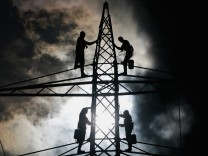 New Government Aims To Cut Power Prices