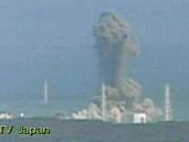 Die ersten 24 Stunden der Atomkrise von Fukushima