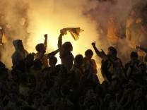 VfL Osnabrueck - SG Dynamo Dresden