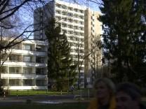 Städtisches Krankenhaus Harlaching, 2003