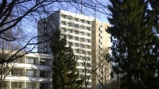 Wohnblock Nahe Dem Klinikum Harlaching Leerstand Wegen Sanierung