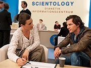 Scientology; Foto: SWR/Christine Schroeder
