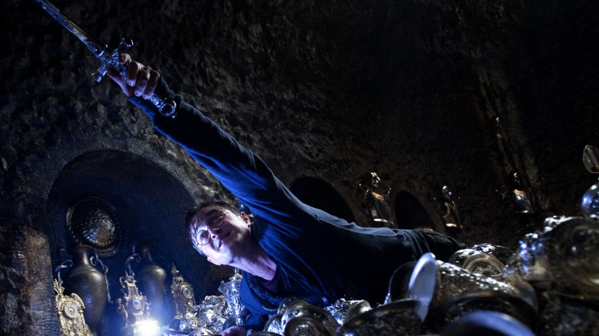 Themendienst Kino: Harry Potter und die Heiligtuemer des Todes, Teil 2
