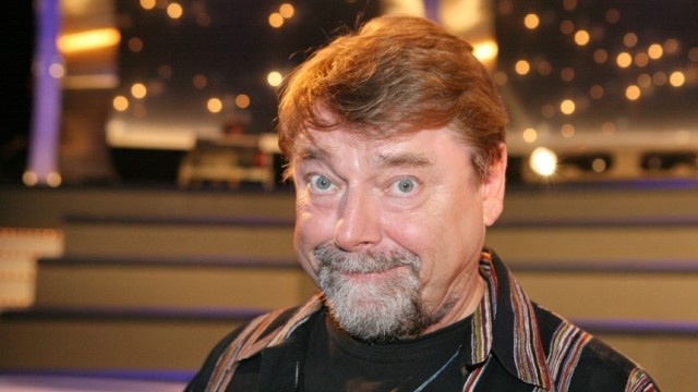 Jürgen von der Lippe bekommt neue Sat.1-Show