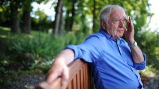 Walser veroeffetlicht neuen Roman 'Muttersohn'