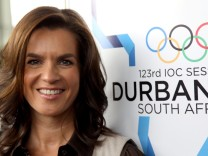 IOC Session Durban