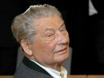 Kreise: Leo Kirch gestorben