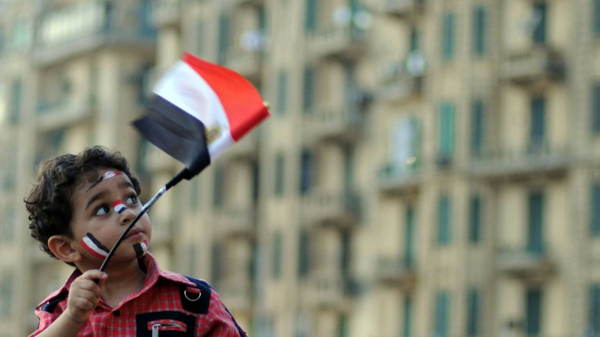 Arabischer Frühling Zwischenbilanz Arabischer Frühling: Ägypten
