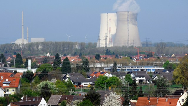 EnBW klagt gegen Brennelementesteuer