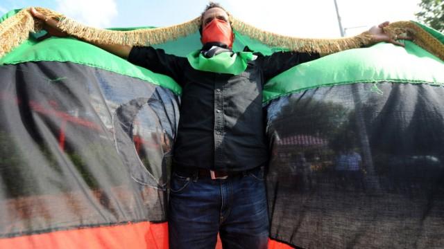 Libyen Kampf gegen Gaddafi