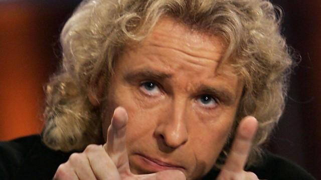 Leute-News: Thomas Gottschalk